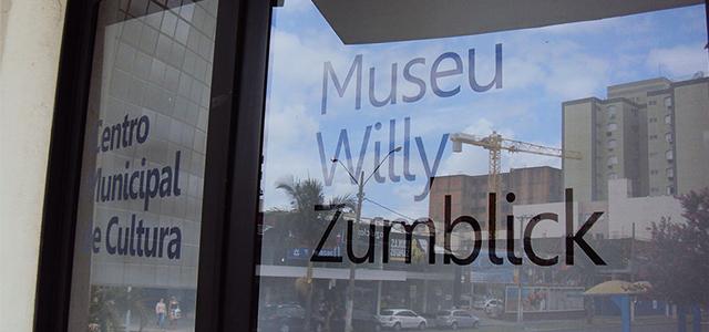 Museu Willy Zumblick