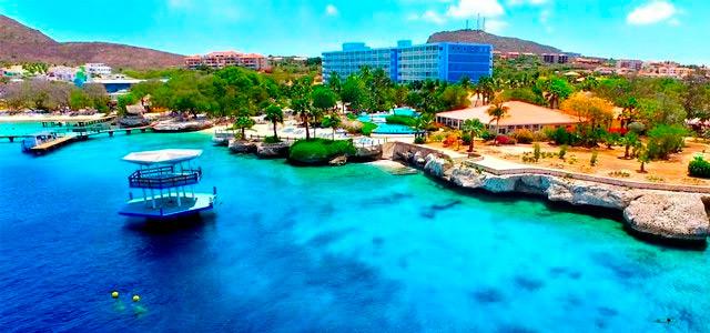 Hilton-Beach-Resort-Curacao-zarpo