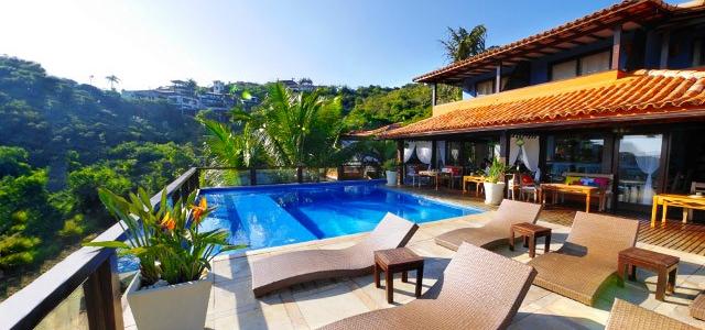 La Pedrera Small Hotel Spa