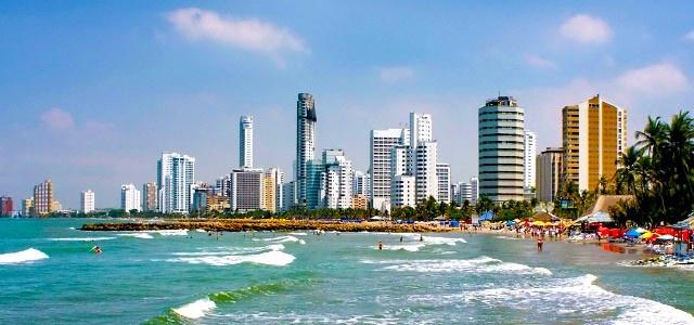 Cartagena & Panama City
