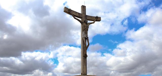 Cristo de Mário Cravo