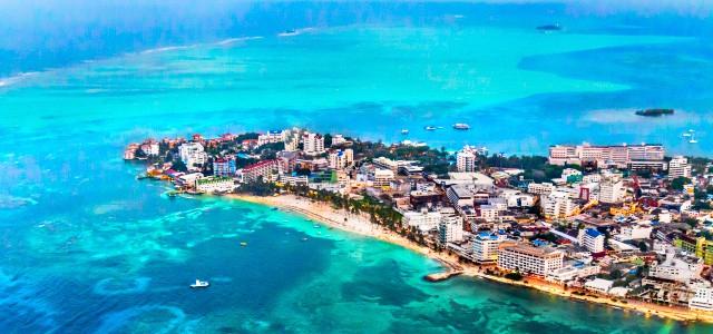 San Andrés All-Inclusive Budget