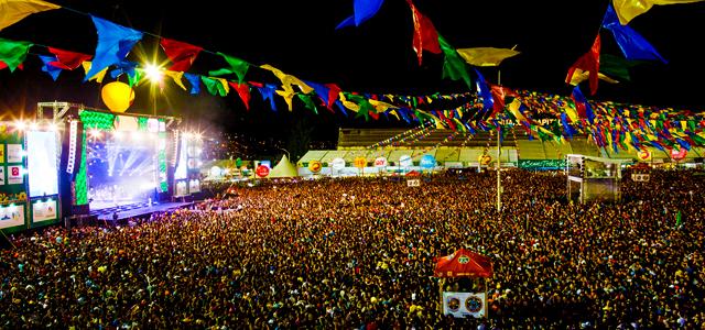 Festa de João em Caruaru
