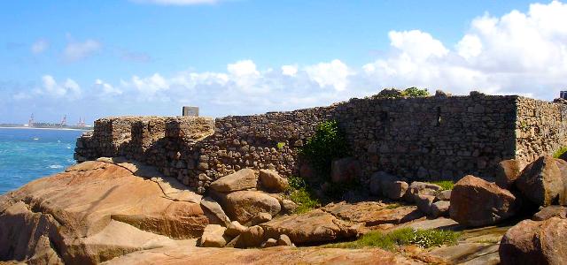 Forte Castelo do Mar