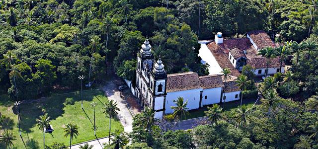 Parque Histórico Nacional dos Guararapes