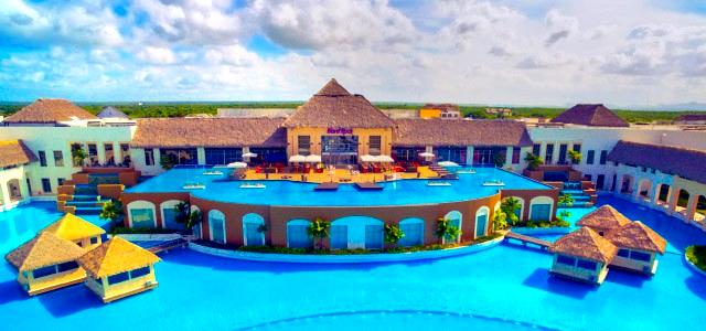 Punta Cana no Hard Rock