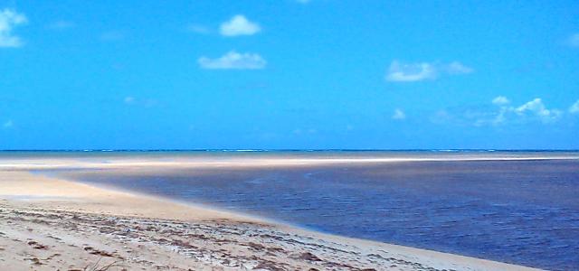 Praia de Tatuamunha