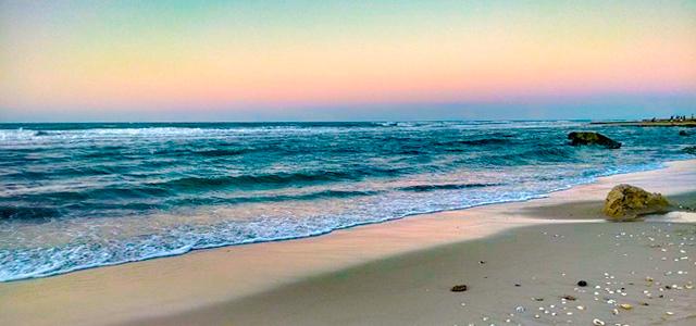 Praia Uruaú