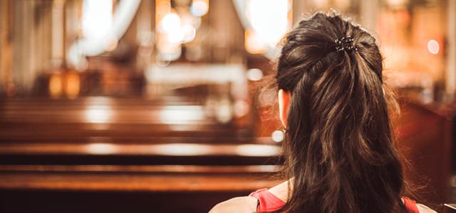 Igreja Matriz Nossa Senhora das Dores