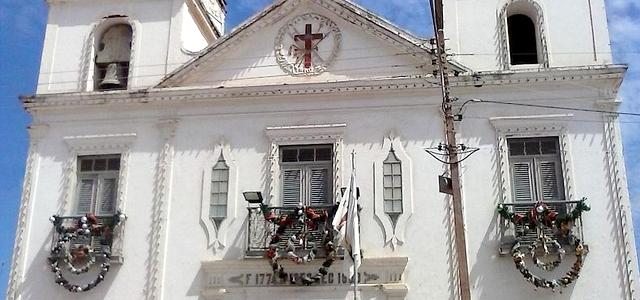 Igreja Nosso Senhor do Bonfim