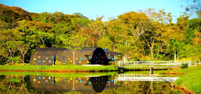 Jardim Botânico - Goiânia