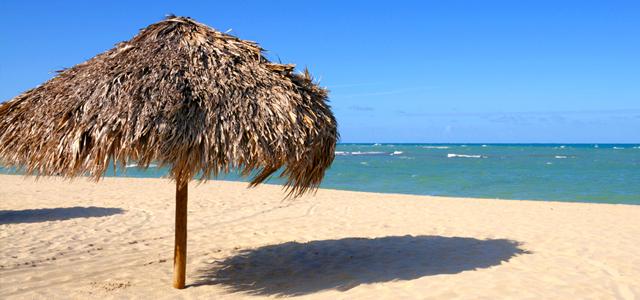 Praia de Aruana - Aracaju