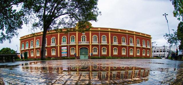 Palácio Provincial - Manaus