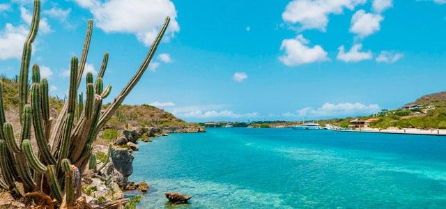 Santa Barbara Beach - Curaçao