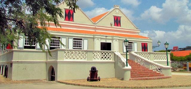 Museu de Curaçao