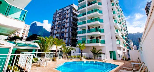 Quality Suites RJ Botafogo