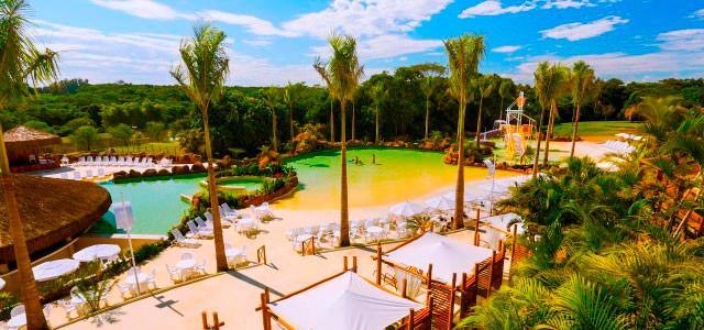 Mabu Thermas Resort