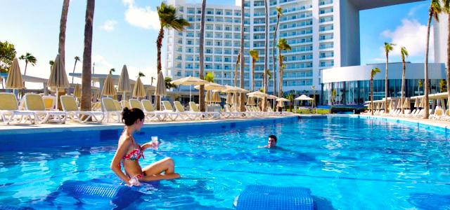 Riu Palace Península Resorts All-Inclusive em Cancun