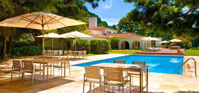 Garden Hill Hotel & Golfe