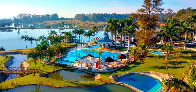 Mavsa Resort - Cesário Lange