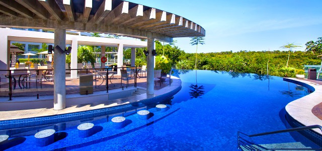 Rio Quente - Cristal Resort