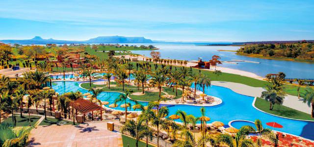 Malai Manso Resort