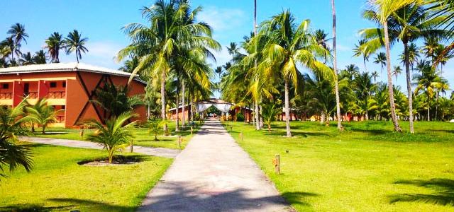 Patachocas Beach Resort