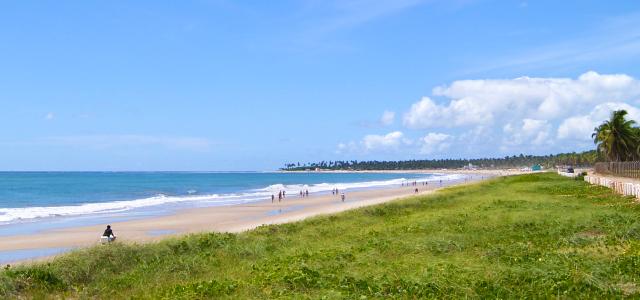 Pontal de Maracaípe - Pernambuco