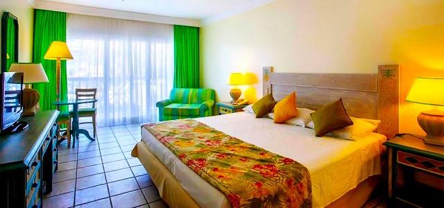 Sauípe Resorts - Quarto