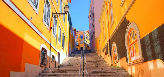 Chiado - Portugal