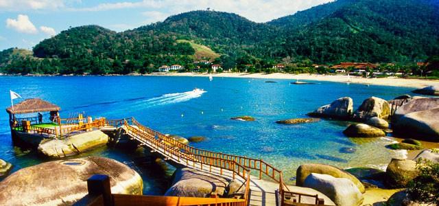 Club Med Rio das Pedras - Mangaratiba
