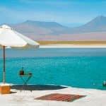 Awasi, deserto de Atacama: Bela atitude a 2.000 metros de altitude