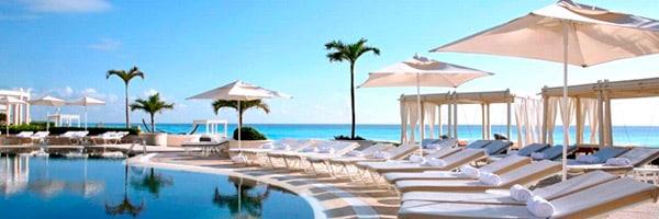 Aniversário casamento Sandos Cancun