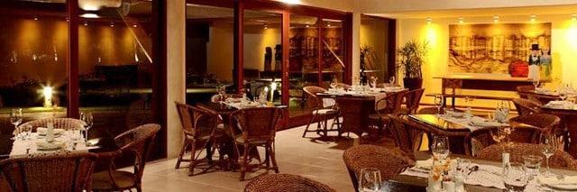 Gungaporanga restaurante