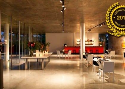 Resort de Ouro 2012: Makenna Resort – Ilhéus, BA