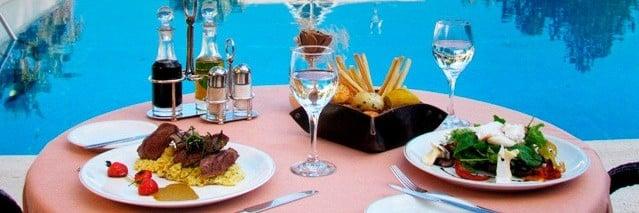 Mantra Resort - Gastronomia