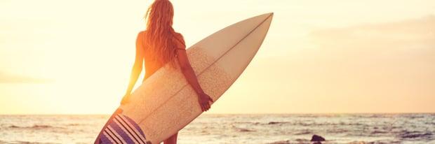 Punta del Este - Surfe