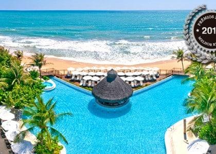 Resort de Prata 2012: Serhs Natal Grand Hotel – Natal, RN