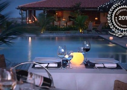 Hotel de Prata 2012: Vila Selvagem – Fortim, CE