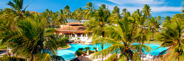 All-Inclusive - Costa do Sauípe Premium