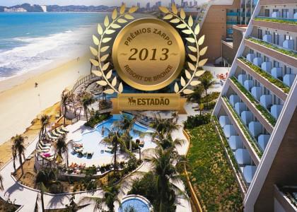 Resort de Bronze 2013: Serhs Natal Grand – Natal, RN