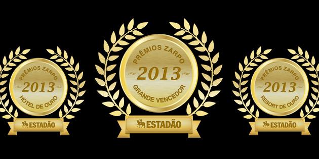 Estadão: A nova força dos Prêmios Zarpo!