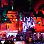 Cocobongo: A balada-espetáculo de Cancun!