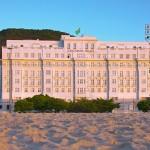 Hotel Santa Teresa e Copacabana Palace: Os queridinhos cariocas dos famosos!