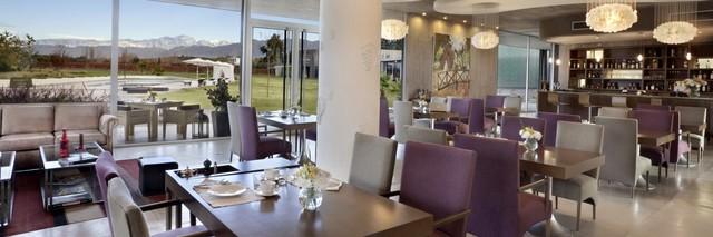Restaurante Katharina - Hotel Entre Cielos - Mendoza