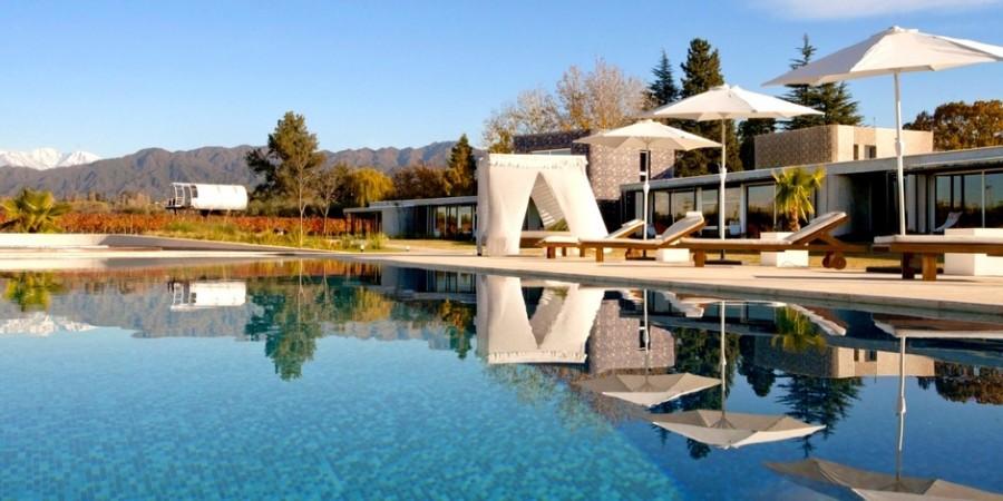 Vivendo La Vida Entre Cielos de Mendoza