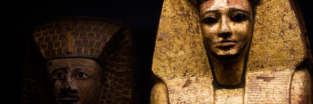 Louvre - Egito