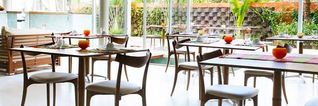 Camburi - Nau Royal restaurante