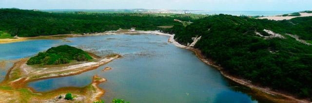 Parque das Dunas – Rio Grande do Norte