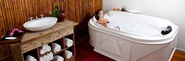 Amparo - Spaço Quintessência Spa do Hotel Sant'Anna